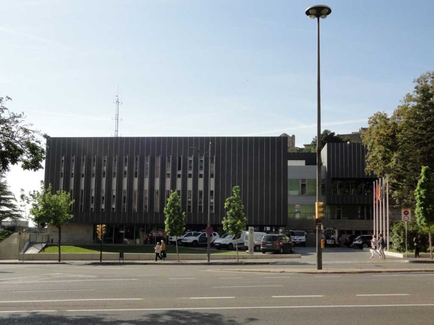 Guardia Urbana de Lleida