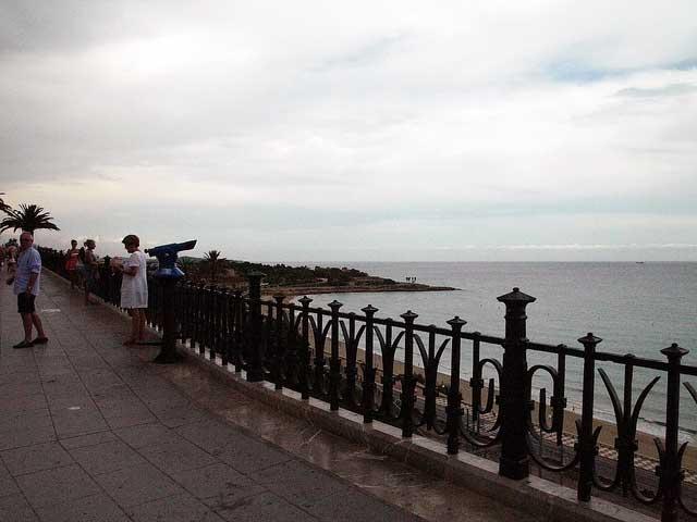 balcón mediterráneo