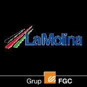 La Molina, logo