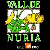 Vall de Núria, logo