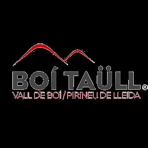 Boí Taüll Resort, logo
