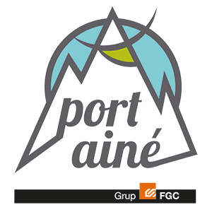Port Ainé, logo