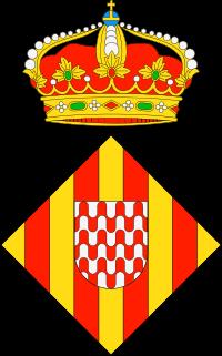 Escudo Girona ciudad