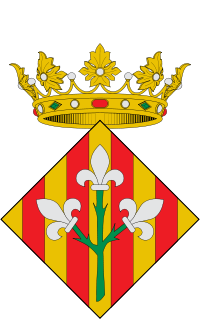 Escudo Lleida