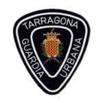 Insignia Guardia Urbana Tarragona