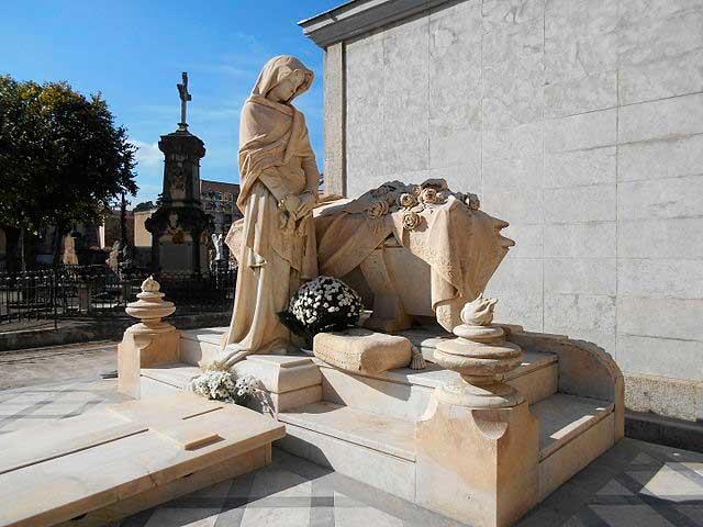 Panteón Martí