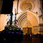 Paso Semana Santa Tarragona