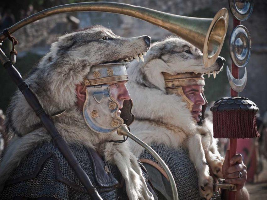 legionarios tarragona